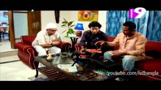 getlinkyoutube.com-Comedy Eid Natok 2013   Ami Mofiz ft Mosharraf Karim (HD)