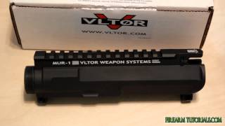 getlinkyoutube.com-Vltor MUR-1A milspec upper receiver