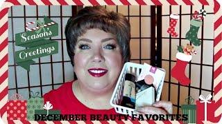 getlinkyoutube.com-December Beauty Favorites