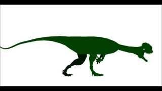 getlinkyoutube.com-PPBA Ankylosaurus vs Dilophosaurus
