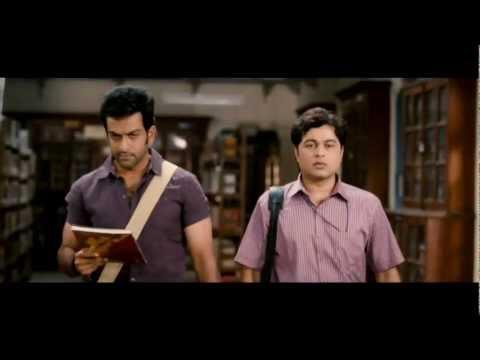 Aiyaa - Official trailer - Rani Mukerjee & Prethviraj Sukumaran