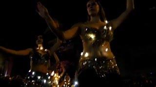 getlinkyoutube.com-Belly-Dance-Group (1080p,stab.)d.TorhorstSchule_5v.ca5_Lichternacht 151030 Oranienburg [Nx5
