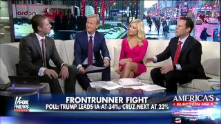 getlinkyoutube.com-Eric Trump fires back at his father's opponents