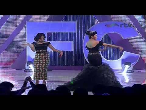 FITRI CARLINA Feat TIKA RAMLAN [ABG Tua] Live At Swara Langit Fitri Carlina RTV (23-06-2014)