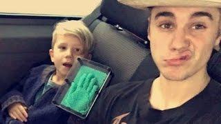 getlinkyoutube.com-Justin Bieber - Funny moments (All 2015★)