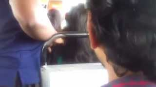 getlinkyoutube.com-24 Year Old Kerala Girl in bus