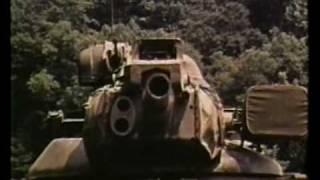 "getlinkyoutube.com-M60A2 Patton ""Starship"" MBT"