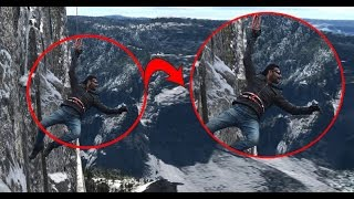 Ajay taking life Risk for Shivaay
