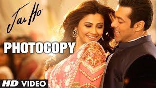 "getlinkyoutube.com-""Photocopy Jai Ho"" Video Song | Salman Khan, Daisy Shah, Tabu"