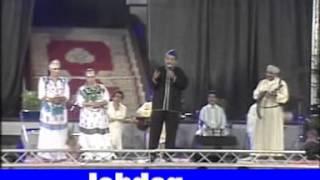 getlinkyoutube.com-سهرة العربي الهداج بمركب محمد الخامس بالدارالبيضاء