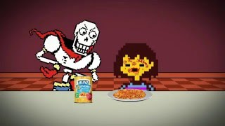 getlinkyoutube.com-My Top 34 Undertale videos [With links]