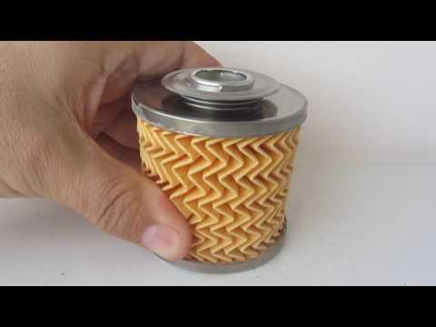 Масляный фильтр Purflux LS359