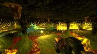 getlinkyoutube.com-Black Mesa Xen Interloper (alpha 0.1) - part 2