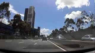 getlinkyoutube.com-Uniden iGO CAM 800 Dual Camera Black Box -- Accident CAM Vehicle Recorder