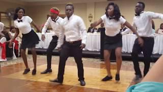 getlinkyoutube.com-Fally Ipupa- Original/ Achiever Dancers