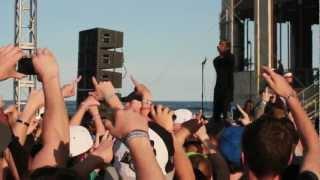A$AP Rocky Live @ Bamboozle