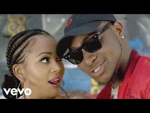 Davido - Coolest Kid in Africa (Official Video) ft. Nasty C @iam_davido