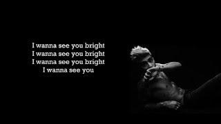 ZAYN - Bright (Lyrics)