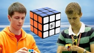 getlinkyoutube.com-Top 10 Rubik's Cube Speedcubers