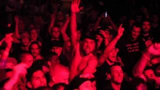 Yelawolf - Slumerican Tour Vlog Pt. 8