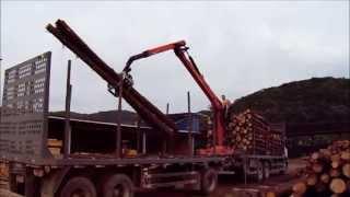 getlinkyoutube.com-C80L77 sobre caminhão