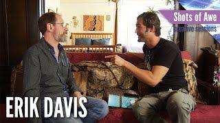 TECHGNOSIS, Technology and The Human Imagination | Jason Silva and Erik Davis