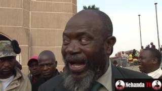 getlinkyoutube.com-'They are dreaming like Tsvangirai' - Joseph Chinotimba