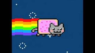 getlinkyoutube.com-Nyan Cat [original]