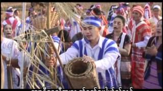 getlinkyoutube.com-Ghae Saing Gway La Nay Taung Thung - SHEE SHEE