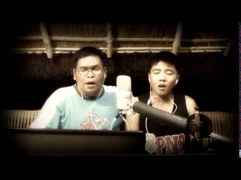 BALSE NI TATANG (Dance with my Father) Ilocano Version by the Four Decade Duo
