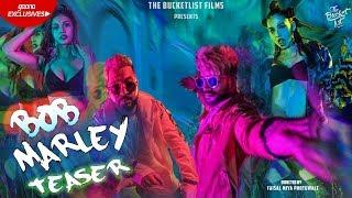 Bob Marley | New Teaser | Gaana.official | Star Boy LOC| Suyyash Rai | Benafsha| Divya | Jaymeet