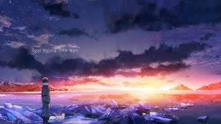 getlinkyoutube.com-【MV】Good Morning, Polar Night / 初音ミク