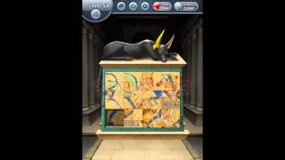 getlinkyoutube.com-Open Puzzle Box Level 51 52 53 54 55 Cheats