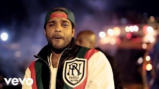Jim jones - Blow your smoke (ft. rell)