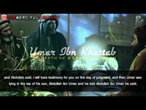 The Death of Umar Ibn Al Khattab ᴴᴰ ┇ Emotional ┇ by Sh  Zahir Mahmood ┇ TDR ┇