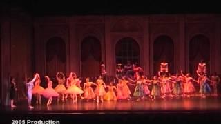 getlinkyoutube.com-Cinderella Guangzhou Ballet