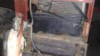 getlinkyoutube.com-Fiatagri 160- 90 cosmetic repair .wmv