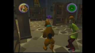 Scooby Doo!: Mystery Mayhem - Gameplay Xbox (Xbox Classic)
