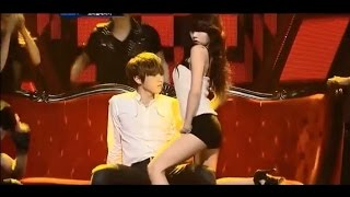 getlinkyoutube.com-HYUNA 김현아 - lap dance compilation tribute TOUCH AS