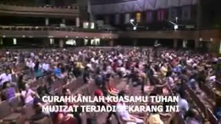 getlinkyoutube.com-Kurasakan kasihMu Tuhan - Graha Bethany Nginden Surabaya