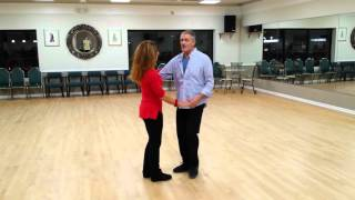 West Coast Swing Group Class October 26th