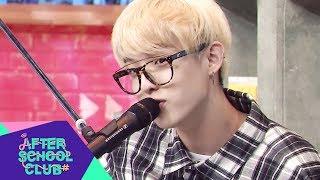 getlinkyoutube.com-After School Club(Ep.214) DAY6 Jae(데이식스 제이) _ Full Episode _ 053116