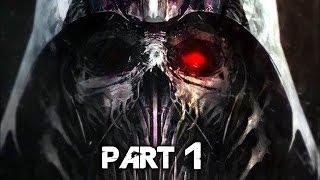 getlinkyoutube.com-Star Wars Battlefront Gameplay Walkthrough Part 1 - Darth Vader (PS4 Multiplayer)