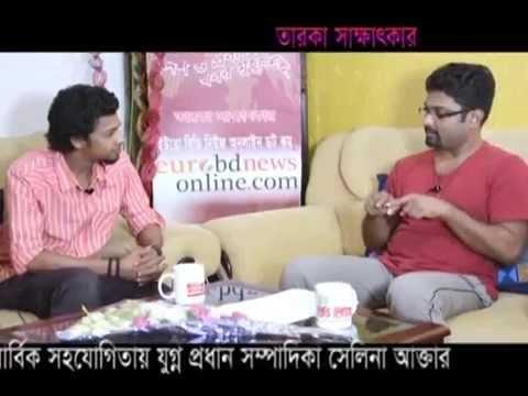 Channel9 Powervoice Top Singer Shamim Hasan Interview With Shaifur Rahman By eurobdnews.com