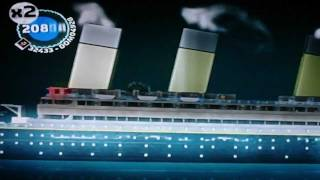 getlinkyoutube.com-R.M.S  Titanic   Little big  planet 2