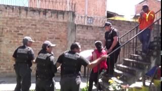getlinkyoutube.com-SERENAZGO CAJAMARCA - Captura a Asaltantes/Apoyos/ 02-06-14