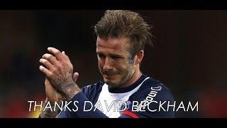 getlinkyoutube.com-David Beckham - I'm Coming Home | Best Goals Ever | HD