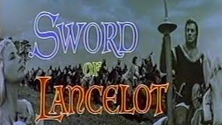 getlinkyoutube.com-Sword of Lancelot (1963) [Action] [Adventure] [Fantasy]