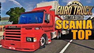 getlinkyoutube.com-Scania TOP - Euro Truck Simulator 2