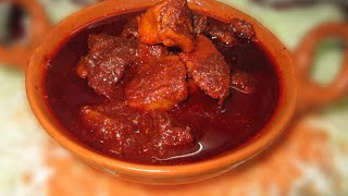 getlinkyoutube.com-Andhra Chicken Pickle (Pacchadi) | Ruchi Chudu | Vanitha TV